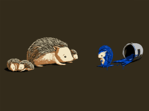 Sonic–The Hedgehog