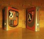 Half-Life 2 case mod Xbox 360