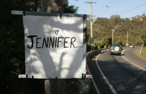 Jennifer…. Will You Marry Me?