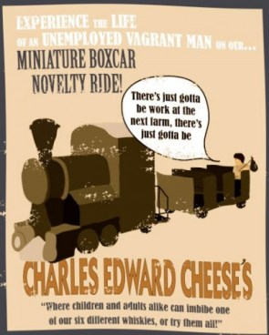 Charles Edward Cheese