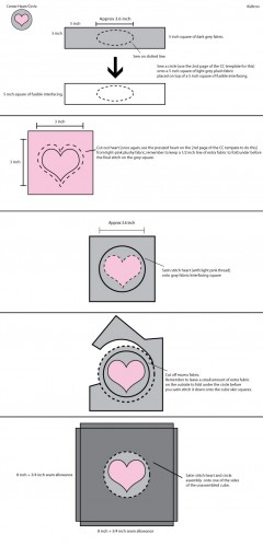 How-to: sew your own weighted companion cube