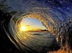 Surfer's Curl