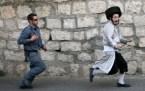 Jew Running