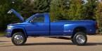 The Dodge Ram BFT: a big f*cking truck