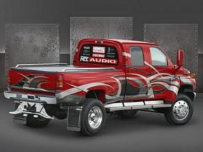 GMC TopKick / Chevrolet Kodiak