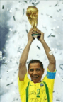 Obama Wins World Cup
