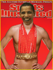 Obama Wins Gold Medals