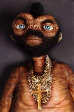 Mr. ET