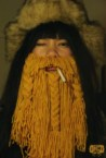Yarn Beard