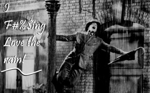 Gene Kelly Loves It: