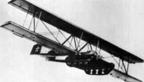 Antonov A-40 Krylya Tanka