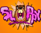Sloppy, The hairy, wet Beaver.