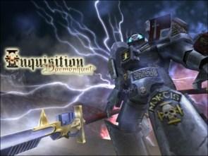 Inquisition Daemonhunt