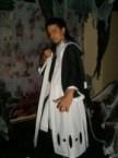 """Dreth's """"Shinigami"""" Costume"""