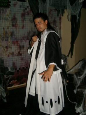"Dreth's ""Shinigami"" Costume"