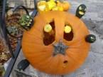 Halloween Theme Post