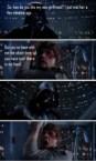 Vader's Girlfriend