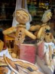 Anthropomorphic Bread
