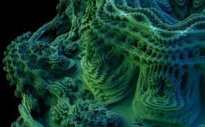 Mandelbulb aka 3d fractals