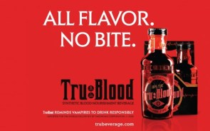 TruBlood Wallpaper