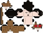 Make your own Hitler