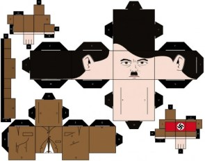 Make your own Hitler
