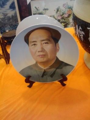 Mao Plate