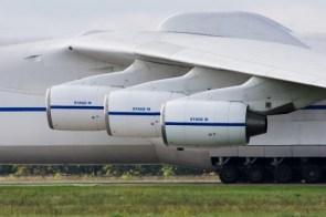 Antonov Jet