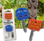 Tiki Keys