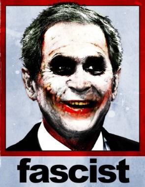 Bush Joker