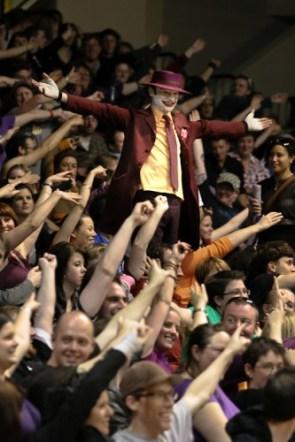 The Joker wins again!