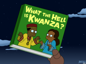 Kwanza – What the hell is it?