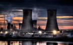 Nuclear Reactor Cooling Towers.