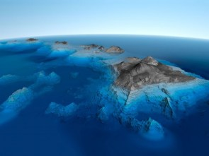 Hawaiian Islands Geological Survey