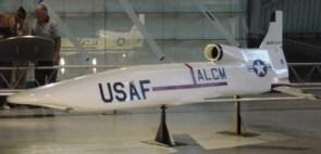 Amg-86a Cruise Missile