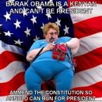 Asinine America
