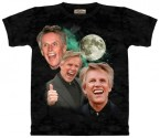 Three Busey Moon
