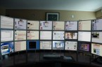 Too Many Monitors?