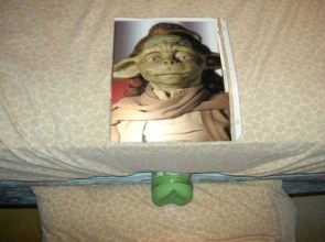 Yoda Sexy-Time