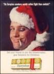 Christmas Smoking Ad