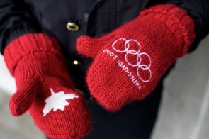 The Winter Olympics Are Coming, Vancouver 2010
