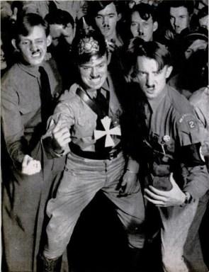 Hitler Party