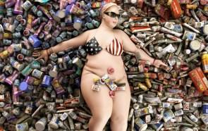 Junk Food America