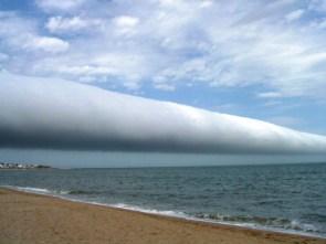 Roll Clouds!