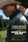 Broke Black Golfer