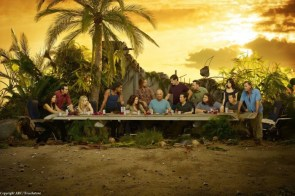Lost: The Last Supper