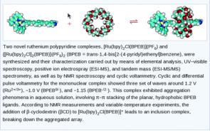 Sexy Molecules