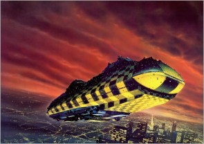 The Art of Chris Foss