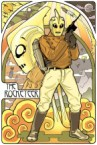 The Rocketeer Comics