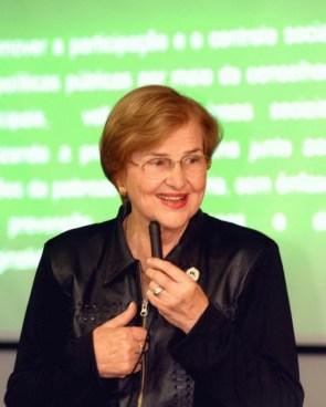 R.I.P. Zilda Arns